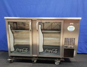 laag model 2 deurs koelkast € 35,-