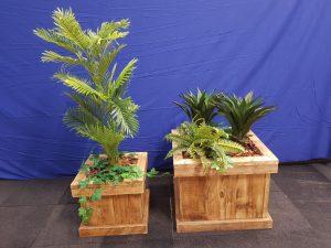 planten bakken